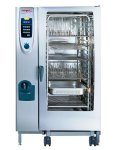 Пароконвектомат SelfCooking Center SCC 202G газ / Rational
