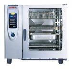 Пароконвектомат SelfCooking Center SCC 102G газ / Rational